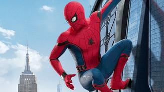 Spider Man'den yeni fragman