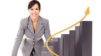 ABD'li kadın CEO'lar erkeklerden fazla kazanıyor