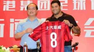 Çin'de yabancı futbolcu transferine vergi kısıtlaması
