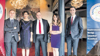 Türkiye'de gastronominin halkaları genişliyor