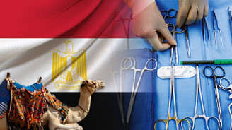 Mısırlı toptancı ameliyat malzemeleri ithal etmek istiyor