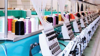 Teşvikler Giresun'da tekstili canlandırdı