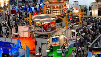 Trakya Genel Sanayi Ticaret Fuarı'nın ilki Çorlu'da düzenlenecek