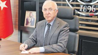 'Kayseri, ürün ve hizmet ihracatını artırırsa gelişir'