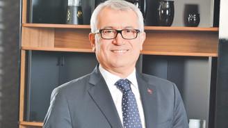 Türk Eximbank, ihracata sağladığı desteği 40 milyar dolara çıkaracak