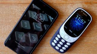 Nokia 3310'un kamerası iPhone 7'ye karşı