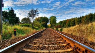 Doğu'nun meyve-sebze ihracatına demiryolu etkisi