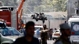 Kabil'de bombalı saldırı: 80 ölü, 350 yaralı