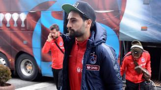 Ekici'nin Trabzonspor'daki sözleşmesi sona eriyor