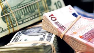 Dolar serbest piyasada 3,5370'ten açıldı