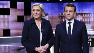 Macron ve Le Pen kozlarını son kez paylaştı