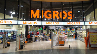Anadolu Endüstri Holding'in Migros'taki payı artıyor