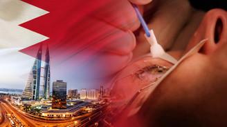 Bahreyn firması göz damlası ürettirmek istiyor