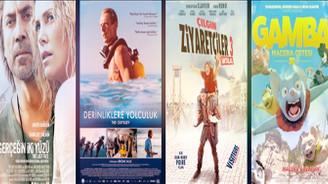 Bu hafta 11 yeni film vizyona giriyor
