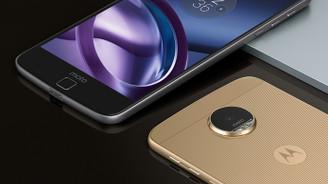 Motorola en çok Türkiye'de satıldı