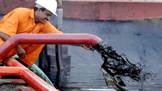 Nijerya'da petrol üretimi arttı
