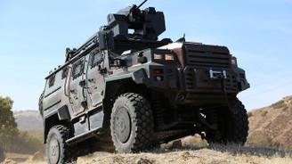 Yeni zırhlı araçlar IDEF 2017'de görücüye çıkacak