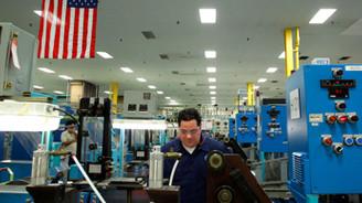 ABD'de fabrika siperişleri yükselişi sürdürdü