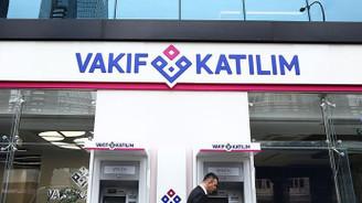 VGM'nin Vakıfbank'taki hisseleri Vakıf Katılım'a aktarılacak