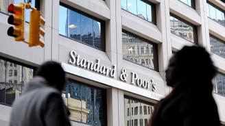 S&P, Türkiye'nin kredi notu ve görünümünü teyit etti