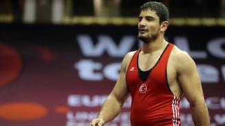 Taha Akgül, Avrupa şampiyonu oldu