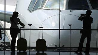 TAV'ın işlettiği havalimanlarında yolcu sayısı azaldı