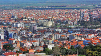 'Türkiye'de iki konuttan biri sigortalı'