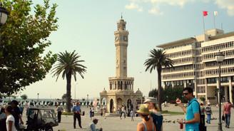 İzmir'de hedef Çinli turistler