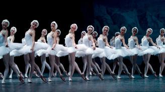 Opera ve bale seyircisi azaldı
