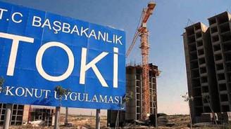 TOKİ kentsel dönüşümde 125 bin konut rakamına ulaştı