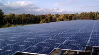 Almanya güneş enerjisinde rekor kırdı