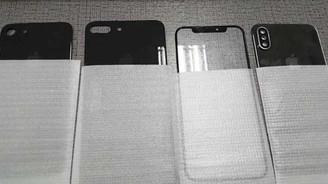 iPhone 8'den yeni görseller sızdı!