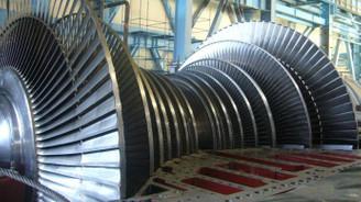 Ankara'da türbin fabrikası kuruluyor