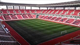 Türkiye-Hırvatistan maçı Eskişehir'de