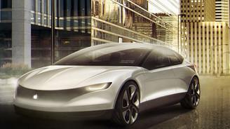 Apple, sürücüsüz otomobil planını resmen açıkladı