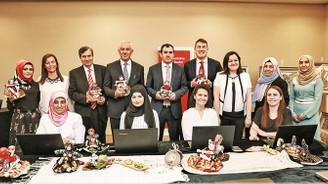 'Girişimcilikte Önce Kadın' projesi Kayseri'deydi