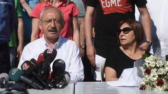 Kılıçdaroğlu: Azim ve kararlılıkla yürümeye devam edeceğiz