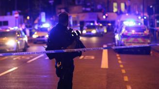 Londra yine alarmda: 1 ölü, 10 yaralı