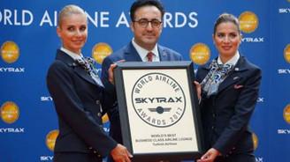 THY, 9'uncu kez Avrupa'da en iyi seçildi