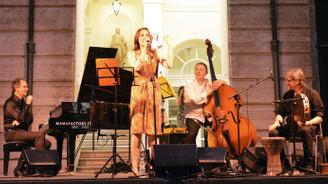 Roma Müzik Festivali'nde Türk müziği esintisi