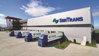 Sertrans'tan yeni depo yatırımı