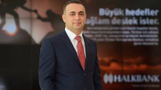 Halkbank'tan KOBİ'lere bayrama özel kredi
