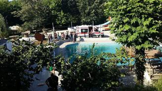 5 kişinin öldüğü havuzda tesisatçı gözaltına alındı