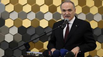 Özlü: Türkiye 10 büyük ekonomi arasına girecek