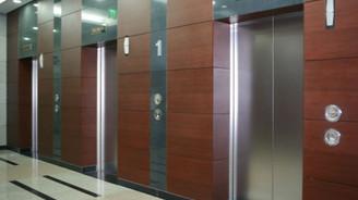Türk asansör sektörü 500 milyon dolar ciroya sahip