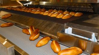 Kayseri Büyükşehir ekmek fabrikası kurdu