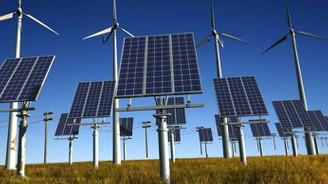 Yenilenebilir enerji 'ekonominin motoru' olacak