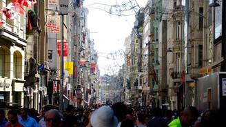 İstiklal ve Nişantaşı'nda boş dükkan sayısı artıyor