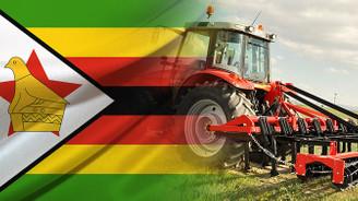 Zimbabveli toptancı tarım makineleri bayiliği istiyor