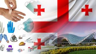 Gürcü toptancı medikal sarf malzemeler ithal edecek